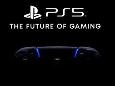 """The future of gaming"": PlayStation 5 game reveal event dated for June 4"