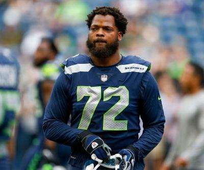 Eagles to acquire Michael Bennett in trade with Seahawks, per report