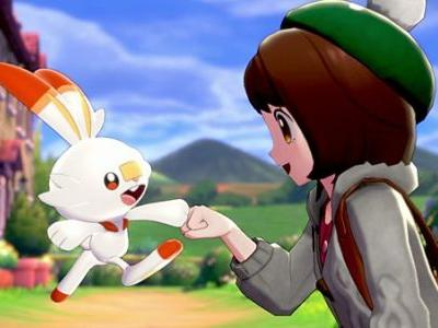UK software sales for the week ending Nov. 16th, 2019 (Pokemon Sword & Shield are the biggest exclusive of the year)
