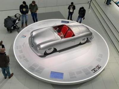 """Every new generation of Porsche comes with a whole heaping helping of """"The old one was better"""" from"""