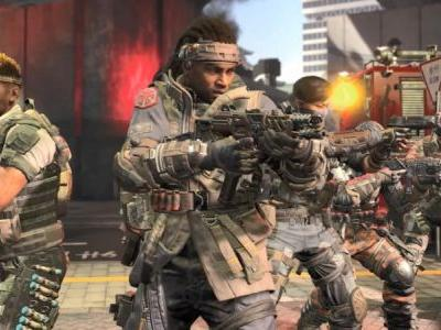 Call of Duty: Black Ops 4 Trailer Outlines Multiplayer Ahead of Launch