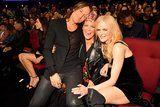 70+ AMAs Pictures That Pretty Much Put You Front Row at the Show