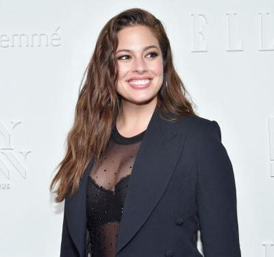 Ashley Graham debuted a sleek lob for the Met Gala - and it will inspire your summer look