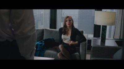 Molly's Game Movie trailer