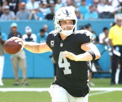 Chargers Vs. Raiders Live Stream: Watch NFL Week 5 Free Online