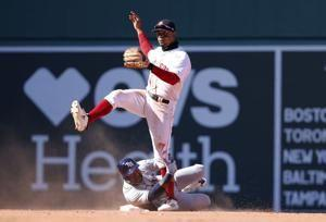 Red Sox beat Rays 10-3 for 7th straight win