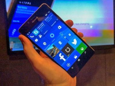 Death date: Microsoft will stop supporting Windows 10 Mobile in December 2019