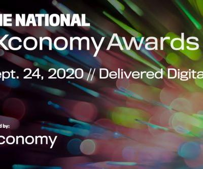 The 2020 National Xconomy Awards Expands, Goes Virtual & Reopens Nomination Period
