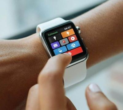 Apple Watch HomeRun app Lets you easily control HomeKit and more from your wrist