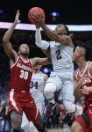 2018 March Madness: Clean slate for Texas A&M, Providence