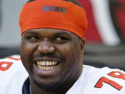 NFL free agent Greg Robinson arrested for allegedly possessing 157 pounds of marijuana
