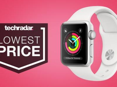 Apple Watch 3 hits lowest price in UK for Black Friday
