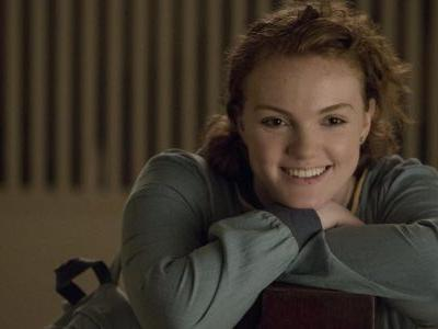 Stranger Things' Shannon Purser Stars In Sierra Burgess Is A Loser Trailer