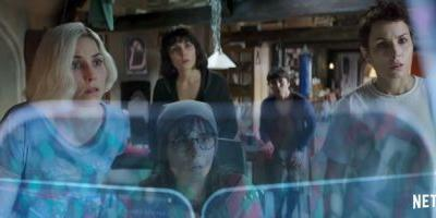 'What Happened to Monday' Director Tommy Wirkola on Transforming Noomi Rapace Into Septuplets