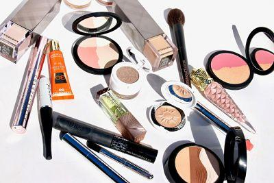 Super Illumination: Featuring Burberry Foundation, Le Metier de Beaute After Glow Blush and New Launches from Chantecaille
