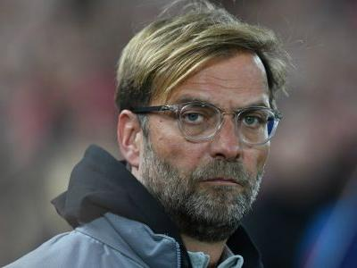 Klopp tears into Liverpool defence after League Cup exit