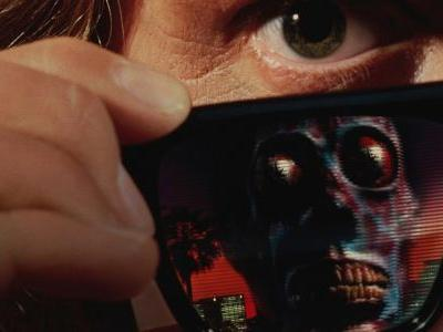 Potential They Live Sequel Teased by John Carpenter