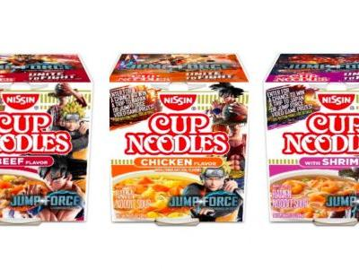"""This Nissin Cup Noodles' """"Jump To Japan Sweepstakes"""" Could Win You A Free Trip To Tokyo"""