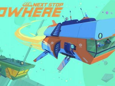 'Next Stop Nowhere' Out Now on Apple Arcade