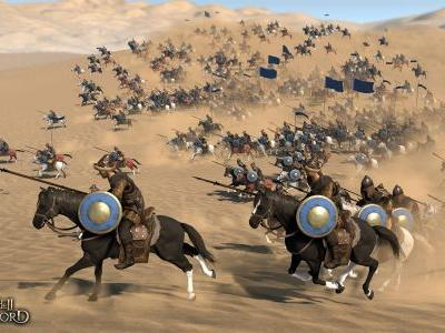 Mount and Blade 2: Bannerlord Releases on March 31st for Early Access