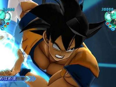 """Dragon Ball Game Project Z Will Have """"Nostalgic, New Dragon Ball World"""""""