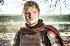 'Game of Thrones' Director Defends Ed Sheeran Cameo After Backlash