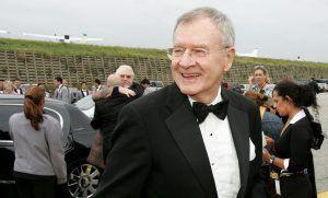 Bill Daily of 'I Dream of Jeannie' dies at 91