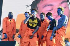 BROCKHAMPTON Announce New Album 'Puppy'
