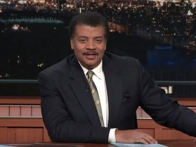 Fox, Cosmos Producers to Investigate Neil deGrasse Tyson Sexual Misconduct Claims