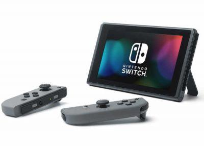 Nintendo Switch Joy-con Controller Pair Costs £75