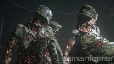 Inside Call Of Duty's Plan To Make The Scariest Zombies Mode Ever