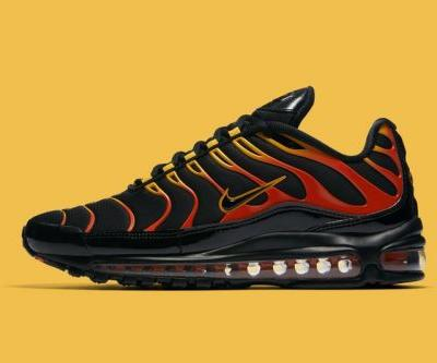 Nike's Air Max 97/Plus Digs Into the Swoosh's Colorway Vault