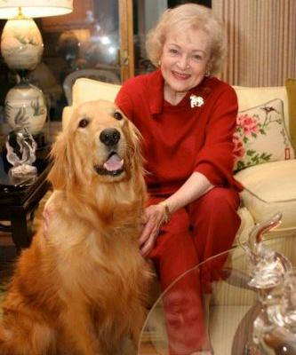 Betty White Interview at 96