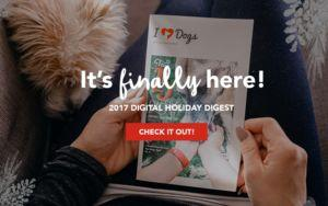 2017 Holiday Digest Home