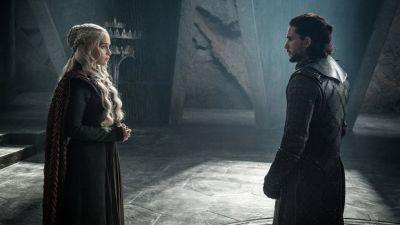 Jon And Dany Should Expect The Unexpected, According To 'Game Of Thrones' Theory