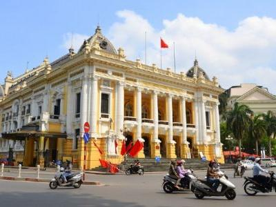 Exploring Hanoi nightlife - 7 must-visit destinations at the French Quarter