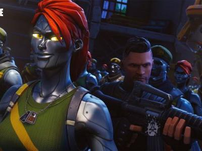 Fortnite has $100 million for prize pools in its first year of competitions