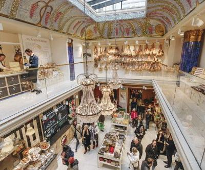 Eataly Opens in Stockholm