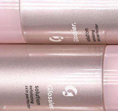 """Glossier's Newest Product Will Actually Give You """"Glossier Skin"""""""