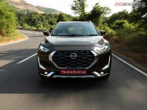 Nissan Magnite Test Drives To Begin On December 2 Price Reveal On Same Day