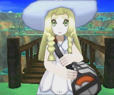 Pokemon Ultra Sun and Moon will be getting Poke Bank compatibility later this month