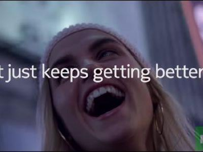 """New Nokia Mobile video ad claims """"Nokia smartphones keep getting better"""""""