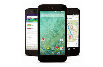 Google to bring Android One phones to U.S., report claims