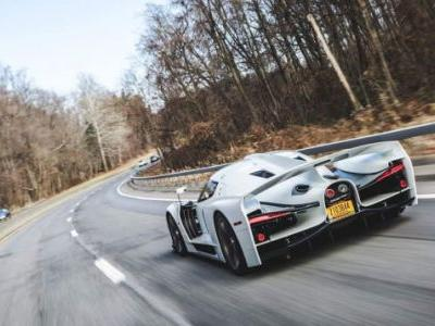 Scuderia Cameron Glickenhaus Is Ramping Up Production with a New Factory