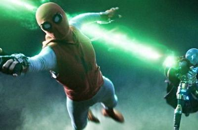 The Mysterio Easter Egg Most Fans Totally Missed in Spider-Man: