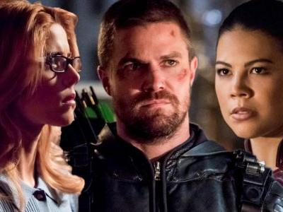 Arrow: 10 Biggest Questions After The Season 7 Finale