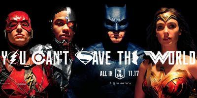 Justice League Reshoots May Cost $25 Million Due to Schedule Conflicts