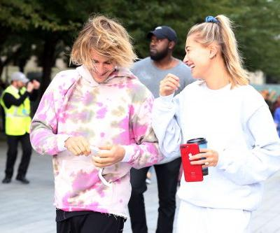 20 Instagram Captions For Your Justin Bieber & Hailey Baldwin Costumes