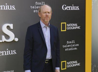 Ron Howard to direct upcoming 'Star Wars' Han Solo spinoff