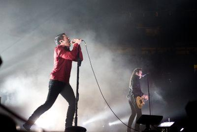 Nine Inch Nails Treat The Studio Like an Electronic Instrument on New Single